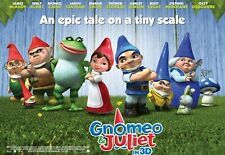 Gnomeo & Juliet (3D Blu-ray, disk only, 2011) Disney / Touchstone Film