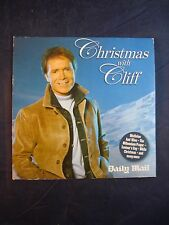 Cliff Richard - Christmas with Cliff  - Promo CD