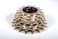 Sachs Maillard Freewheel 7 Speed 12-13-14-15-16-17-18 NOS 1.375x24 Thread