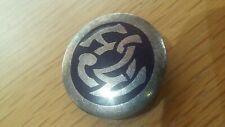 More details for rare 1945 miller general hospital enamel badge fully