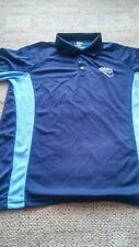 NFL Tennessee Titans  BRAND NEW collared shirt  light blue NWT Sz XL