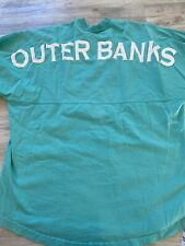 (ff47f) Outer Banks Tshirt Mens Women's Unisex, See Photo For Measurements