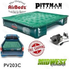 AirBedz Lite Mid-Size Short Truck Bed Air Mattress For 6'-6.5' Truck Bed
