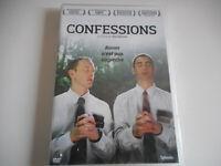 DVD NEUF - CONFESSIONS film de JON GARCIA