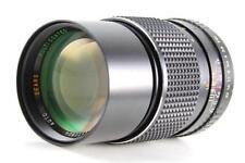 SEARS MC 135mm F2.8 Lens For Pentax K PK Mount Film/Digital