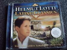 Helmut Lotti-Latino Classics CD-Made in EU
