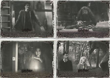 Harry Potter Memorable Moments Series 2 Cards 1-72 Full Set