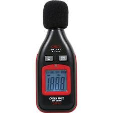 Galaxy Audio CM-80 Mini SPL Meter
