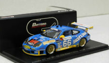 Porsche 911 GT3 RS n.66 Winner 24H of Daytona 2003 Spark Model 1/43 #43DA03