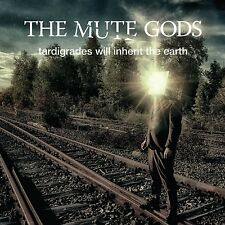THE MUTE GODS - TARDIGRADES WILL INHERIT THE EARTH  2 VINYL LP+CD NEU