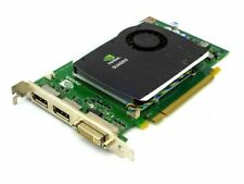 Nvidia Quadro Fx 580 0R784K 900-50788 600-50788 Display Port DVI Pcie Graphics
