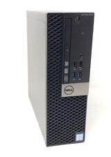 Dell Optiplex 5040 Desktop Computer Intel Core i5 8GB 256GB SSD Windows 10 Pro