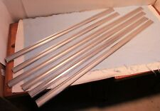 66 Plymouth Belvedere station wagon side trim moulding Satellite