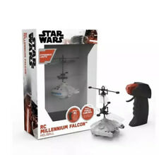 Star Wars RC Millennium Falcon Helibal