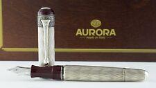 Aurora 80 Anniversary fountain pen limited edition
