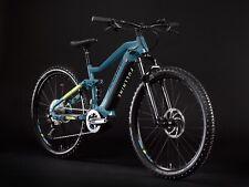 Haibike Fullnine 5 E-Bike MTB Fully 29