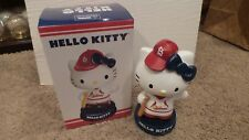 St Louis Cardinals Hello Kitty Bobblehead, Theme Night Give Away 8/1/18 w/ticket