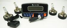 Pro-Tek WI-10T Floor Scale Digital Readout  Feet Power Source PLP-4/4-5000/10000