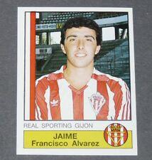 297 JAIME REAL SPORTING GIJON PANINI LIGA FUTBOL 87 ESPAÑA 1986-1987 FOOTBALL