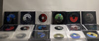 Gamecube Disc Only Pick and Choose Lot! Cleaned and Tested!