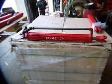 Wagner Frontend Loader Dual Hydraulic Cylinder 8n 9n 2n Jubilee Naa 600 800 2