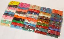 22,5kg Großhandel Rocailles Perlen Roccailles Glasperlen 2mm Rund 50 Farben