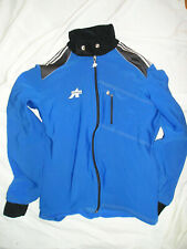 Assos Blue Jacket-Large