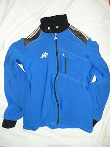 Assos Blue Jacket-Large