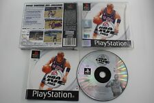 PLAY STATION PSX PS1 NBA LIVE 2003 COMPLETO PAL ESPAÑA