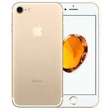 APPLE IPHONE 7 32GB TELEFONO MOVIL LIBRE SMARTPHONE COLOR ORO GOLD 4G MN8X2QL