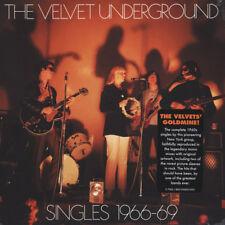 "VELVET UNDERGROUND - SINGLES 1966-69 LIMITED 7"" BOX SET  MINT UNPLAYED SEALED"