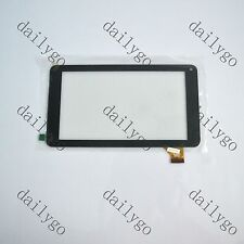 New 7'' Touchscreen Panel Digitizer For Prestigio MultiPad Thunder 7.0i PMT3377