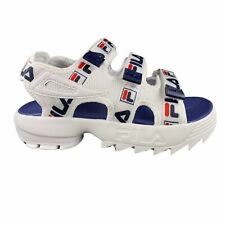 Fila Forerunner Women/'s Sneakers Casual comfy Shoe Athletic NWT