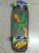 BBC REESE SIMPSOM PRO MODEL Skateboard Deck - COMPLETE GULLWING TRUCKS + WHEELS