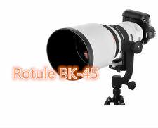 Tête rotule pendulaire panoramique Beike BK-45 pour objectif Canon Nikon Sigma.