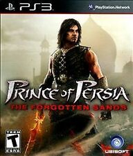 Prince of Persia The Forgotten Sands - SONY PS3 Action / Adventure Game
