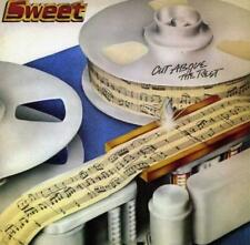 Sweet - Cut Above The Rest (NEW CD)