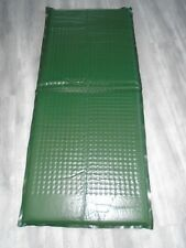 MULTIMAT SELF INFLATING SLEEP MAT  BRITISH MILITARY ISSUE NEW