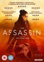 Nuovo The Assassino DVD
