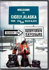 Northern Exposure: Season 1 New DVD! Ships Fast!