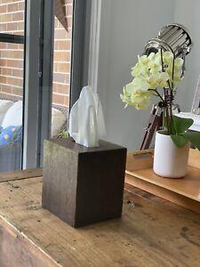 Armani Casa Small Tissue Box