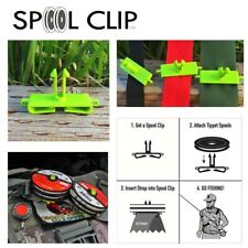 Spool Clip Fly Fishing Tippet Holder