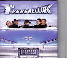 Trafassi-1e Versnelling cd maxi single cardsleeve