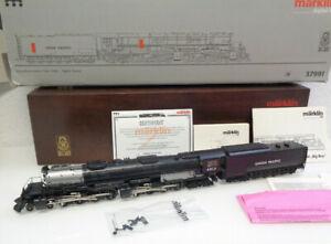 Märklin H0 37991 US Dampflok Class 4000 Big Boy UP Digital Sound in OVP LA6609
