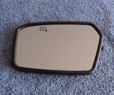 Original FACTORY OEM 06-09 MKZ & Zephyr Auto Dimming  Driver Door Mirror Glass