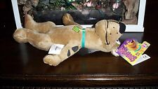 """SCOOBY DOO 12"""" PLUSH TOY BRAND NEW WITH TAGS"""