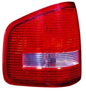 Tail Light Assembly Left Maxzone 330-1933L-US fits 2007 Ford Explorer Sport Trac