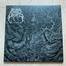 BEYOND MORTAL DREAMS From Hell LP