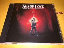 SEA OF LOVE soundtrack JAPAN CD tom waits phil phillips & twilights trevor jones