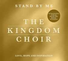The Kingdom Choir: Stand By Me -  (Album) [CD]